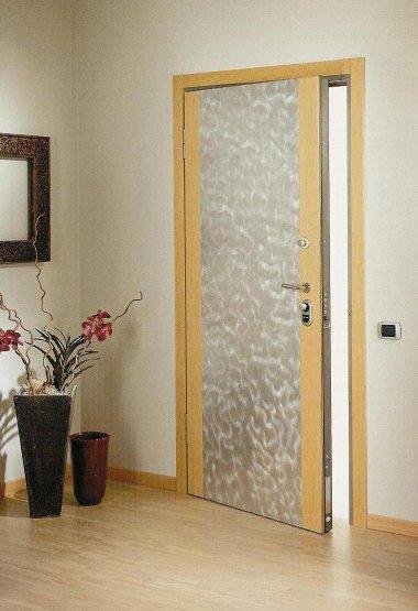 Finextra riccione finestre persiane ed oscuranti - Guarnizione porta blindata ...