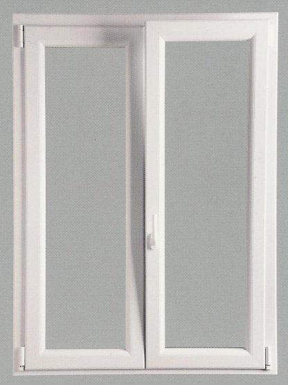 Finextra riccione finestre persiane ed oscuranti - Finestra interna per bagno cieco ...